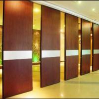 Vách ngăn di động phòng họp tại tphcm