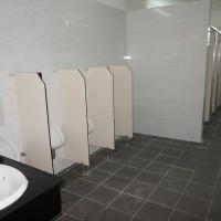 Đặc tính kĩ thuật của vách ngăn vệ sinh chịu nước